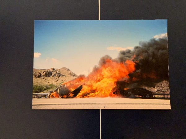 New Mexico Print - Conner Youngblood